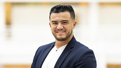 Mohamed Balah